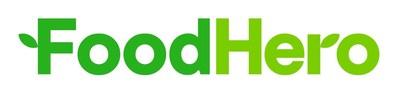 Logo : FoodHero (Groupe CNW/IGA)