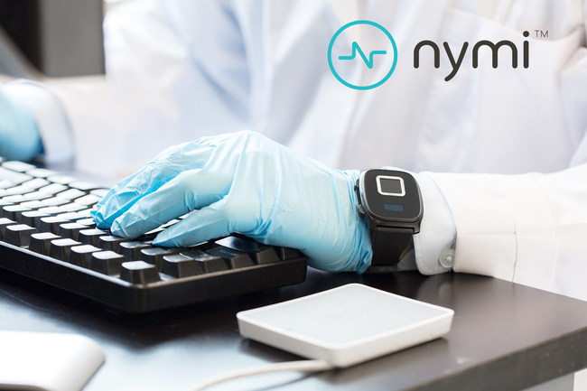 Nymi Bands enable biometric authentication and e-signatures