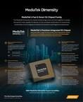 MediaTek Announces Dimensity, World's Most Advanced 5G Chipset Family, & Dimensity 1000 5G SoC