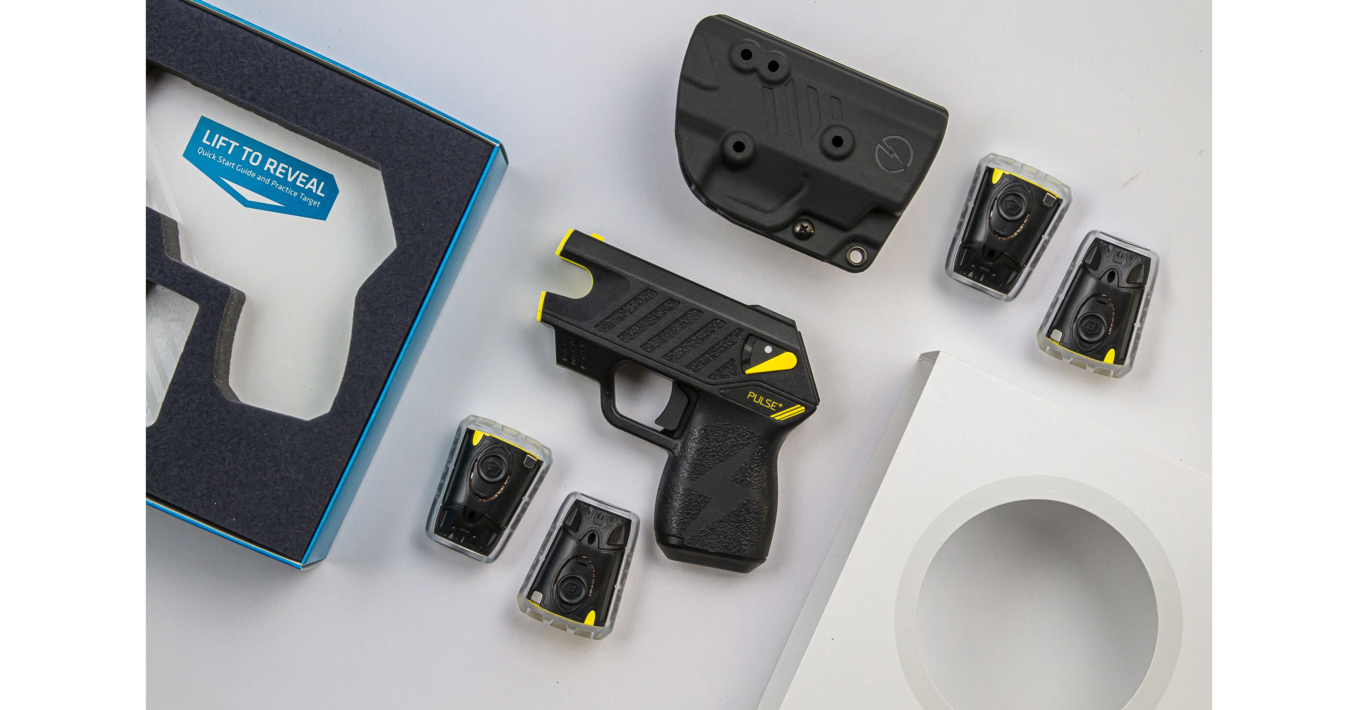 TASER Self-Defense Partners with Krav Maga Worldwide to Bring Safety Tips to Holiday Shoppers