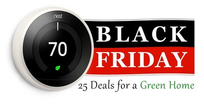 Nest Black Friday Image