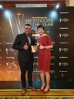 PeopleStrong Bags the Award for the HR Tech Vendor of the Year