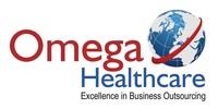 Omega Healthcare Logo