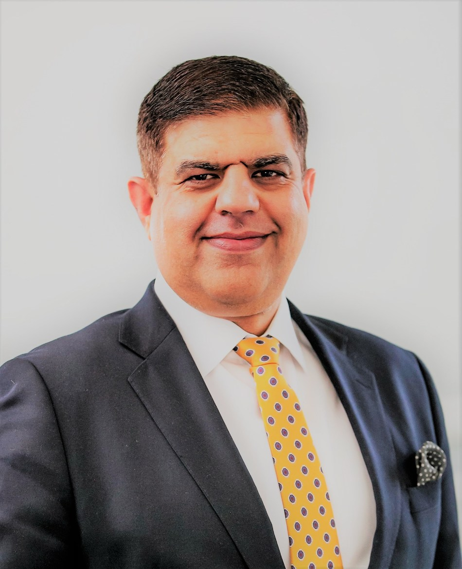 Omega Healthcare appoints Sumit Sachdeva as Chief Growth Officer