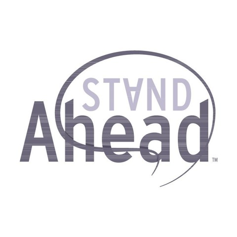 Stand Ahead™ Challenge is December 2, 2019 (CNW Group/Women's Brain Health Initiative (WBHI))