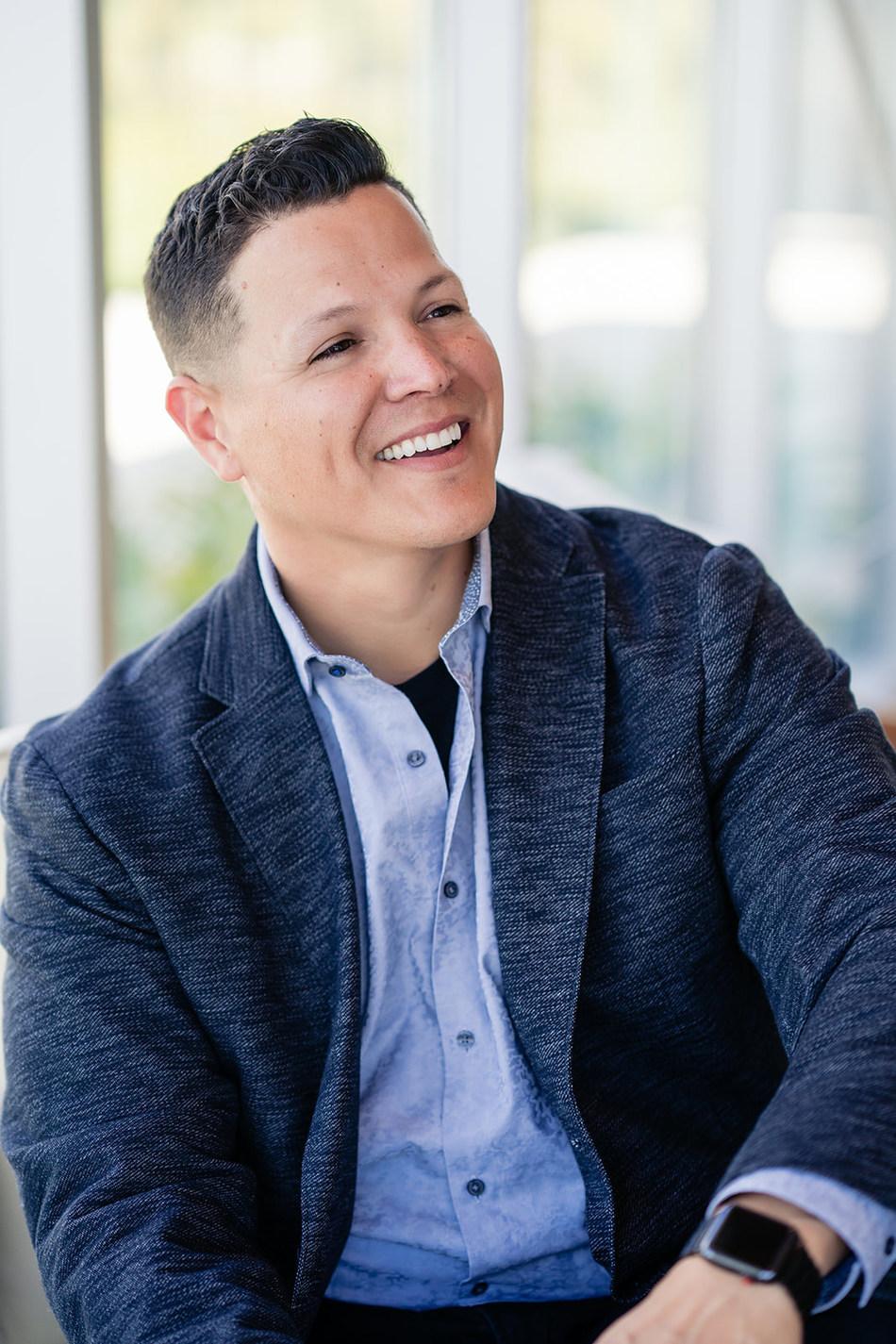 Joseph Ruiz | Co-founder