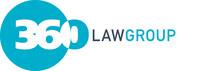 360 Law Group Logo