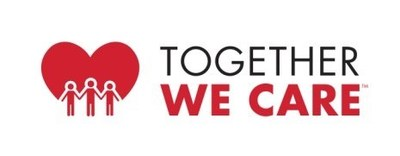 Together We Care™ (CNW Group/Red Apple Stores Inc.)