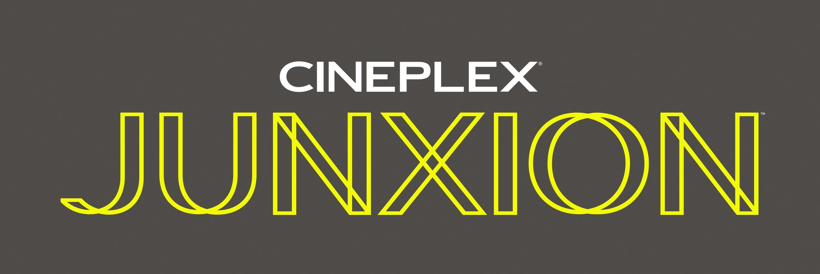 Introducing the Cinema of the Future: Cineplex Announces Junxion