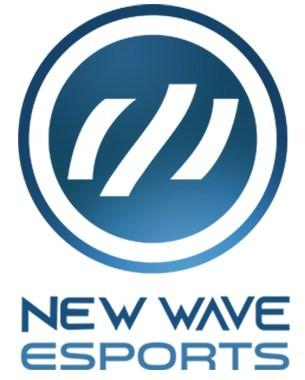 New Wave Esports (CNW Group/New Wave Esports)