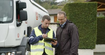 Primagaz, la filial francesa del grupo líder mundial de GLP, SHV Energy Group, elige Getac para optimizar las operaciones en su red de distribución de gas a granel