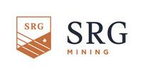 Logo: SRG Mining Inc. (CNW Group/SRG Mining Inc.)