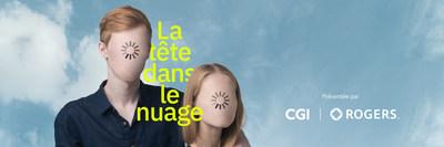« La tête dans le nuage », une exposition à voir au Musée de la civilisation du 28 novembre 2019 au 31 janvier 2021 (Groupe CNW/Musée de la civilisation)