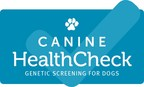 Canine HealthCheck Upgrades Their Product to Become the Largest and Most Comprehensive Genetic Screen Available for Dogs