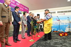 Hawaiian Airlines Inaugurates New Fukuoka Service