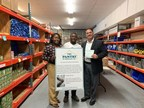 PCL Construction Joins Fight to End Hunger