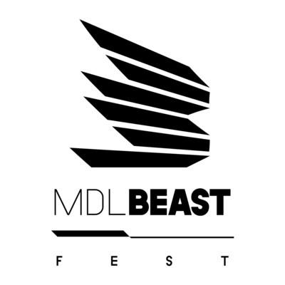 MDL Beast logo