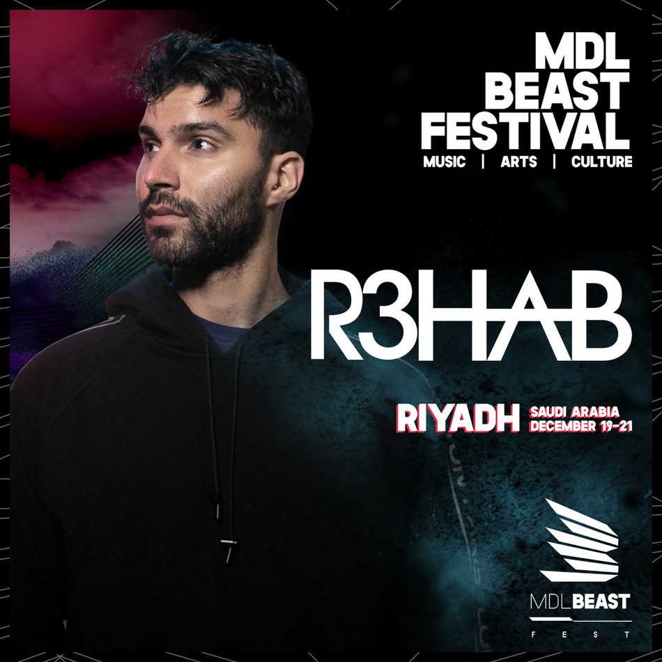 RE3HAB MDL Beast