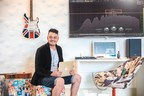 Guilherme Gonçalves, produtor artístico e musical se destaca através do projeto social, Casa da Árvore, a fim de resgatar artistas esquecidos pela mídia e publico