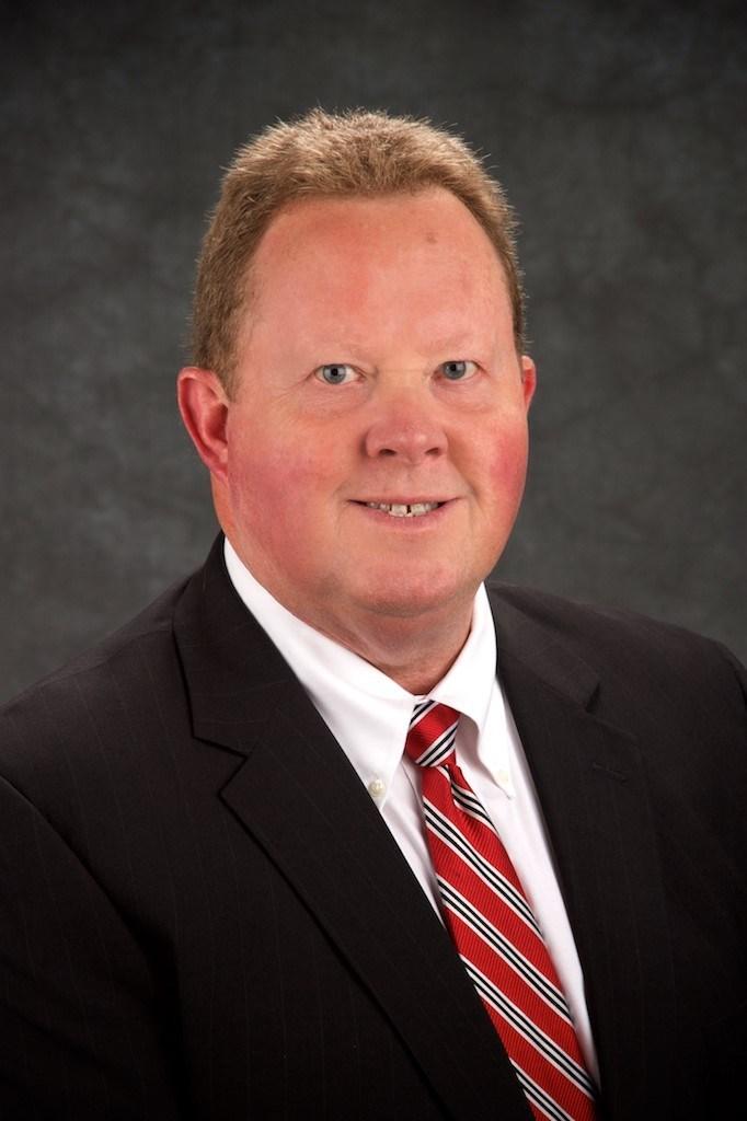 Terry Brizendine, Senior Vice President, Commercial Lending