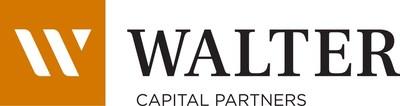 Logo: Walter Capital Partners (CNW Group/Walter Global Asset Management)