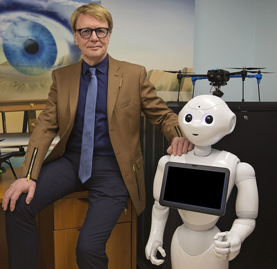 Developmental learning for robots for land, sea, and air will enable truly independent robots assistants in war and peace.