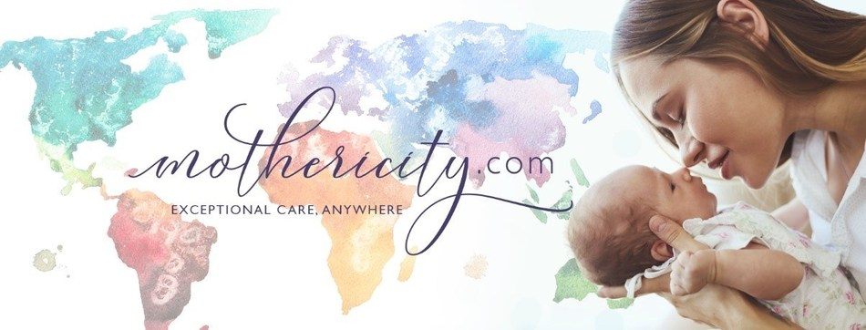 Mothericity.com Has Launched Their Online Health & Wellness Platform for Parents (CNW Group/Mothericity)