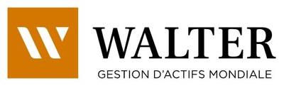 Logo : Gestion d'actifs mondiale Walter (Groupe CNW/Gestion d'actifs mondiale Walter)