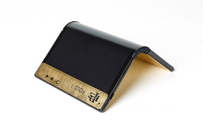 Escobar Fold 1 smartphone