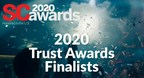 """Penta Security Named """"Best Database Security Solution"""" Finalist in SC Magazine Awards for 2020"""