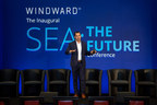 Windward Announces 'Sea: The Future 2020' Conference to be held at Trinity House, London, on May 20
