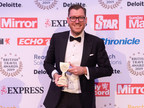 "Travelzoo Wins ""Best Online Deals Provider"" for 8th Consecutive Year at British Travel Awards"