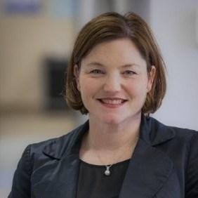 Leah Olson-Friesen, Chief Operating Officer (CNW Group/Lumeca Health Inc.)