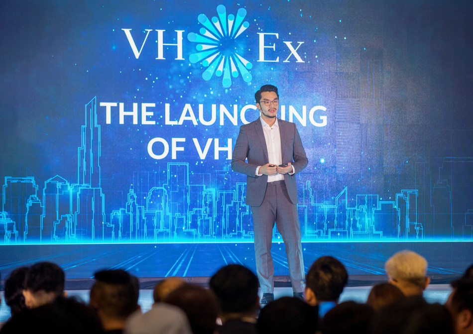 Jenn Lim, CEO & Founder of VHCEx