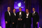 Geoff Chutter of WhiteWater named EY Entrepreneur Of The Year® 2019 national winner