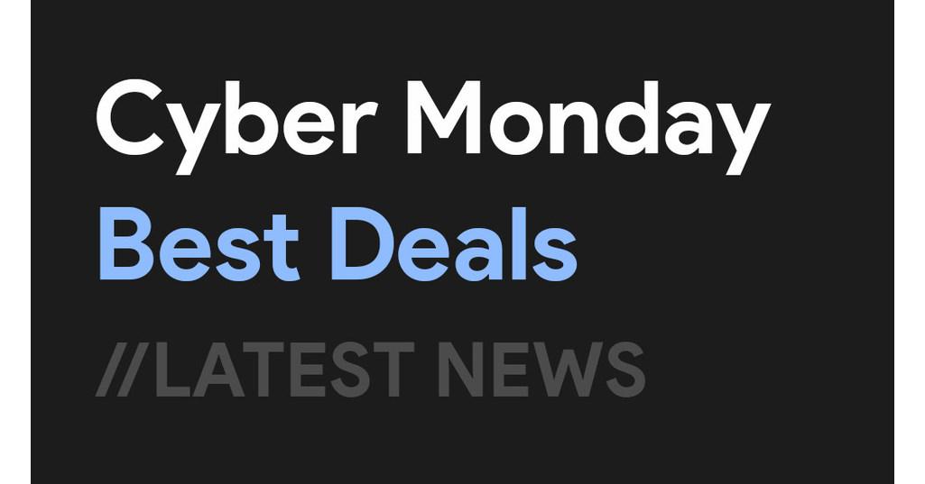 Best Cyber Monday Computer Deals For 2019 Intel Amd Ryzen Cpu Desktop Pc Deals Listed By Save Bubble