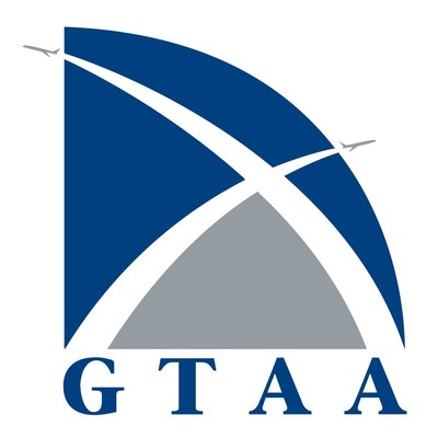 GTAA Logo (Groupe CNW/Greater Toronto Airports Authority)