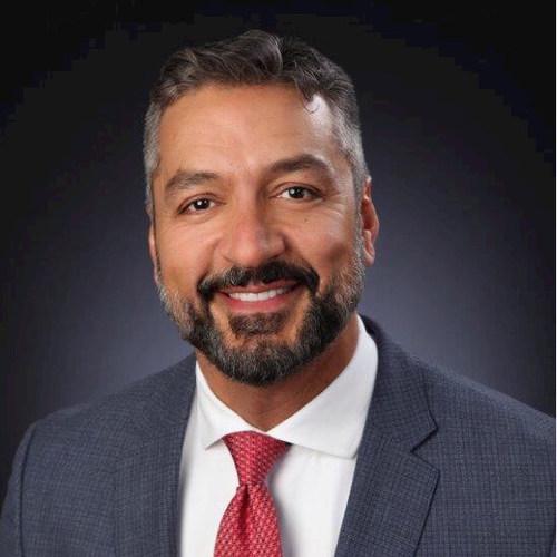 Ash Tahbazian, Chief Relationship and Revenue Officer, CIBC Mellon (CNW Group/CIBC Mellon)