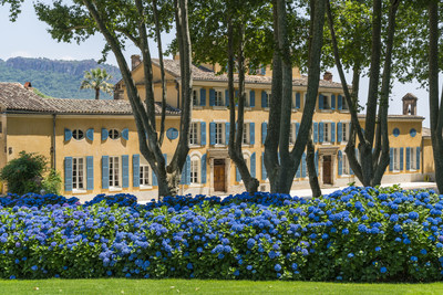 Chateau d'Esclans Cotes-de-Provence: The World Leader in Luxury Rose Wines Joins Moet Hennessy