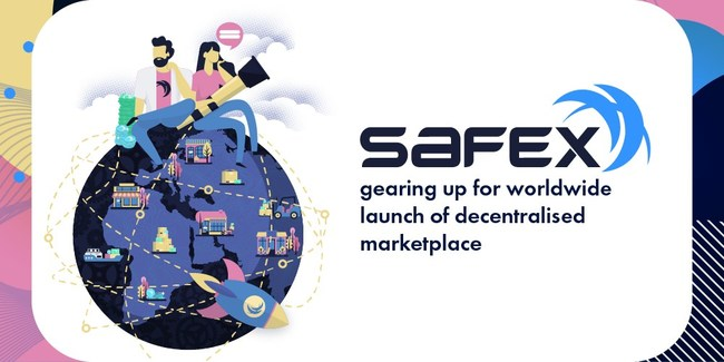, Safex Gears Up for Public Beta of Its Safe, Secure, Decentralized Marketplace, Blockcast.cc