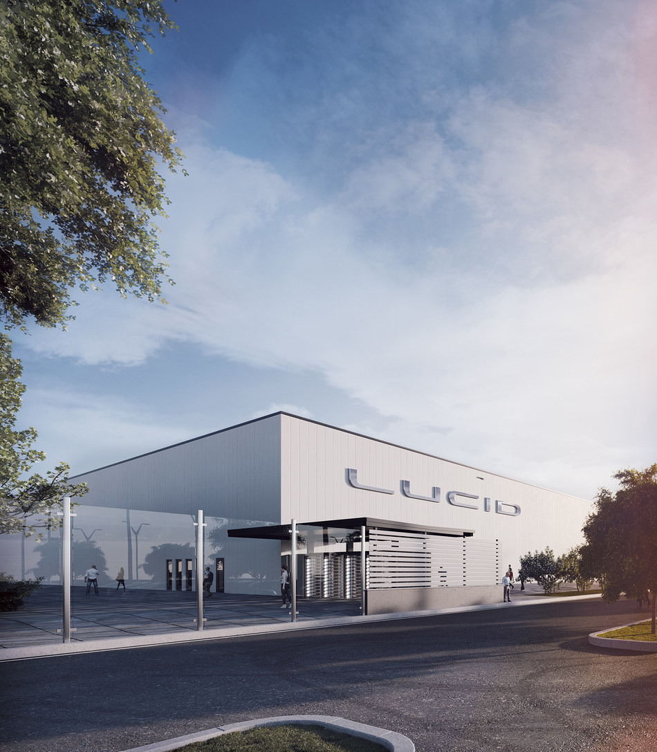 Lucid Motors' factory in Arizona will lead to approximately 4,800 direct and indirect jobs by 2029 and an estimated $32 billion revenue impact for Casa Grande and Pinal County over a 20-year period.