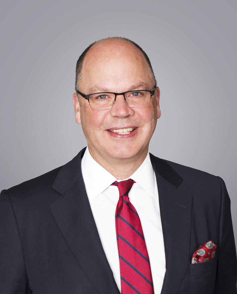 Neil Lacheur, Avison Young Principal, based in Canada (CNW Group/Avison Young)