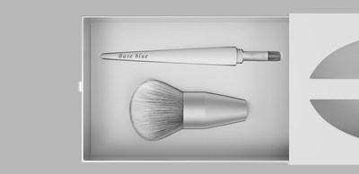 2-in-1 Makeup Brush A Packaging