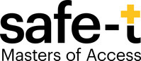 Safe-T Logo (PRNewsfoto/Safe-T)