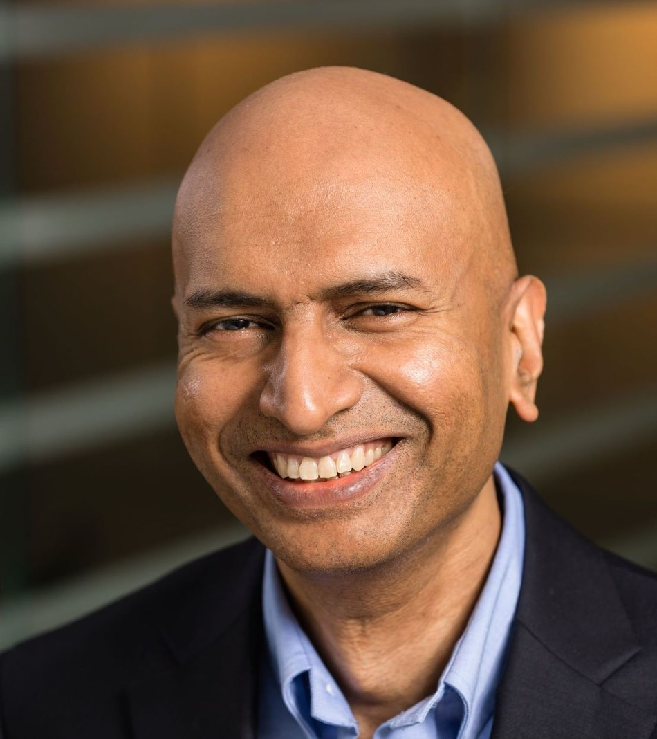 Ganesh Ramaswamy appointed vice president and president Global Services and Transformation