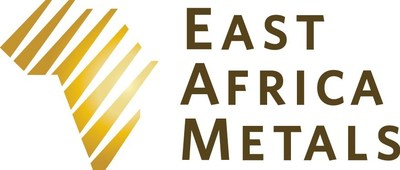 East Africa Metals (CNW Group/East Africa Metals Inc.)