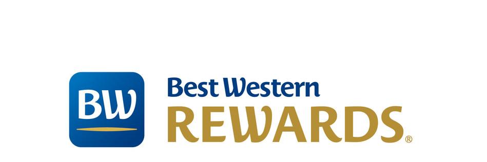 Best Wester REWARDS Logo