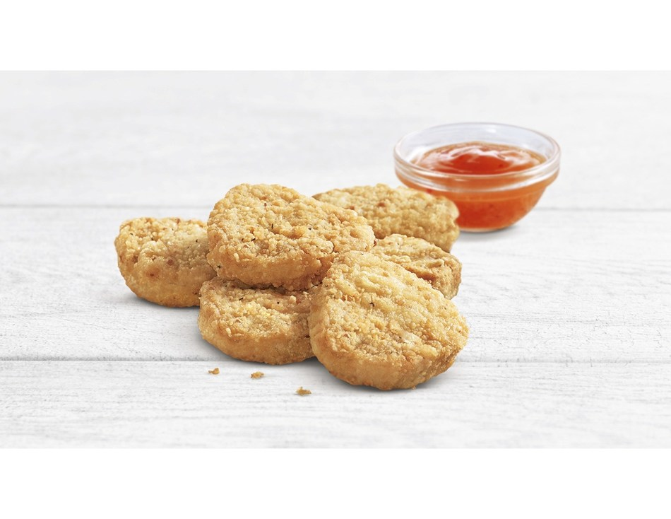 A&W's plant-based nuggets. (CNW Group/A&W Food Services of Canada Inc.)
