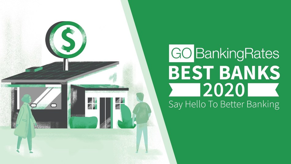 Whether you're looking for a bank account with high interest rates, the lowest fees or you value convenience above all else, for the eighth year in a row, GOBankingRates has you covered with the Best Banks of 2020