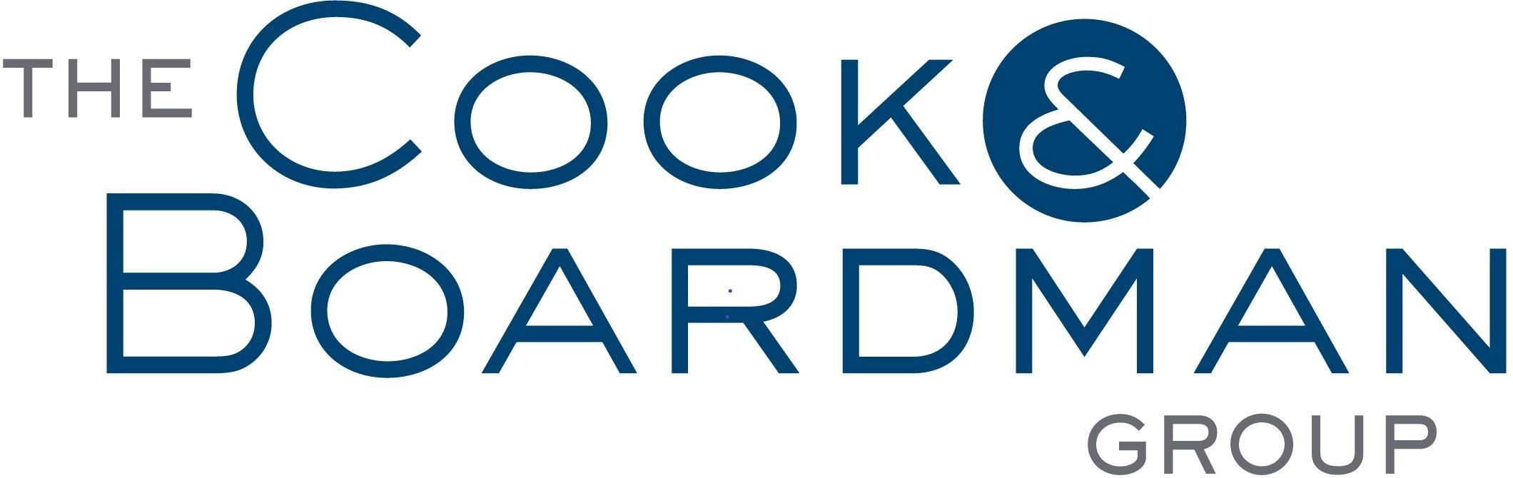 The Cook & Boardman Group logo